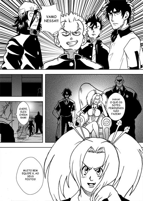 manga - desenheepublique.com dpzine